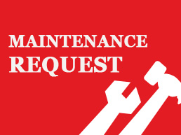 Maintenance Request