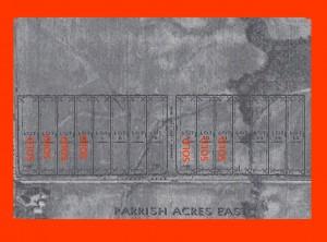 parrish acres east map 1