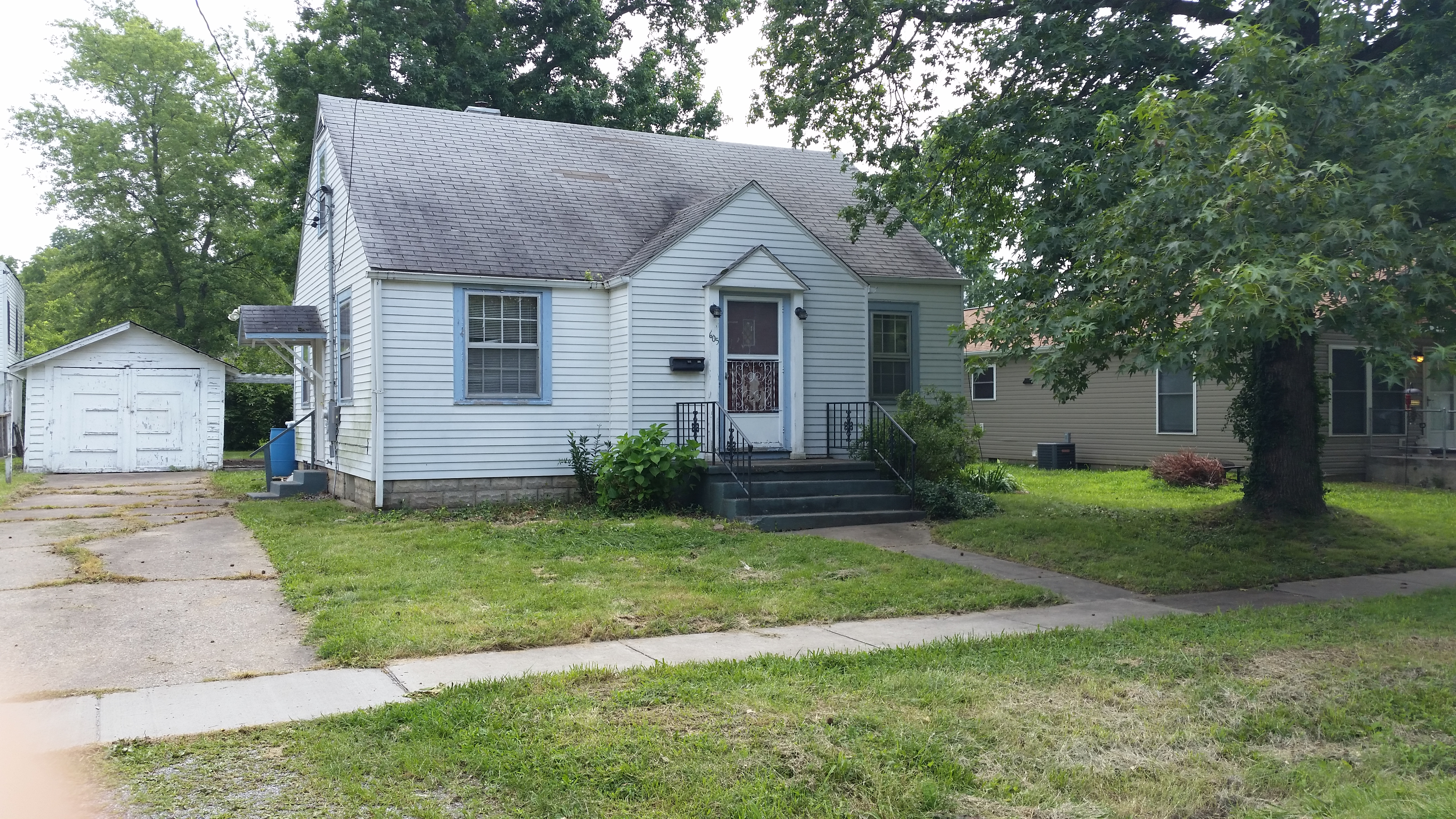 Houses for Lease Carbondale Illinois | Close to SIU Campus ...